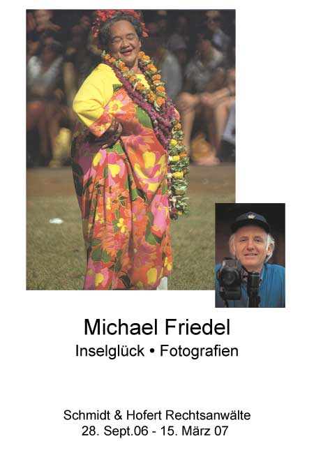 Michael Friedel